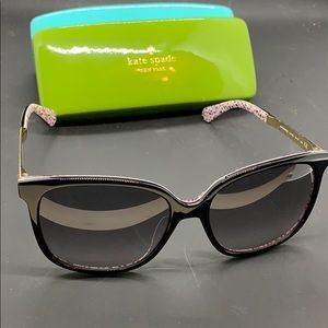 Kate spade glasses brand new NWT authentic
